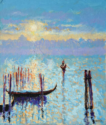 Ringing Venice
