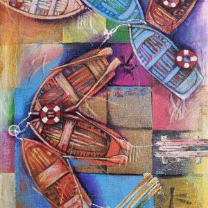 Vacation Boats