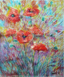 Poppies 2